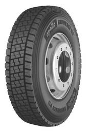 Pneu Apollo Endurace Rd Borrachudo 11x100 R22,5 16l