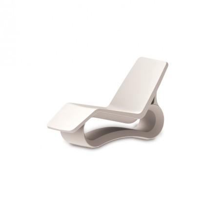 Chaise Octo Longue Branca 92713/010 Tramontina