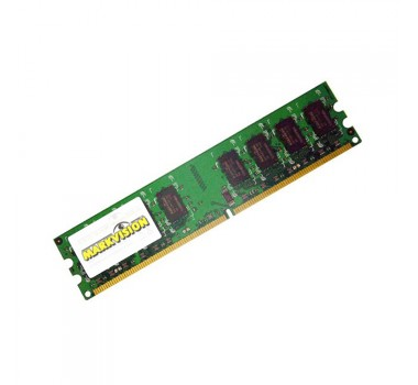 Memória Ram 2gb Ddr2 800mhz Mvd22048mld-80 Markvision