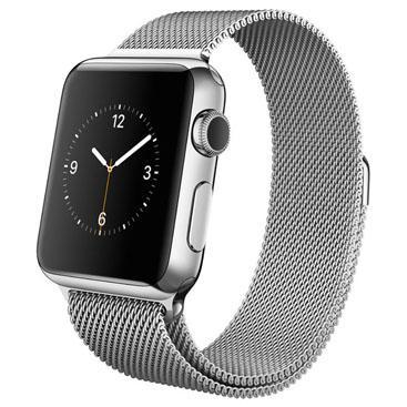 Smartwatch Apple Watch Milânes 180mm Cinza