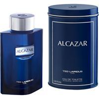 Perfume Alcazar Ted Lapidus Eau de Toilette Masculino 100 Ml