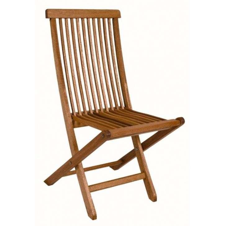 Cadeira para Área Externa Dobrável Anatômica Stain Butzke