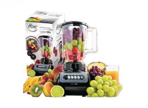 Liquidificador Home Life Mix 1,5l 120w Sem Filtro Hll350 - 220v