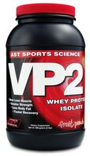 Vp2 Whey Protein 908g Baunilha Ast Sports Science