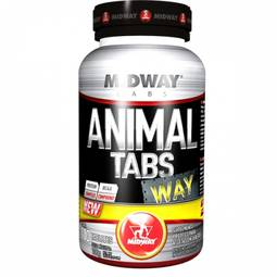 Anabolic Pack - 30 Packs Midway