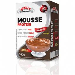 Mousse Protein 300g Chocolate Body Action