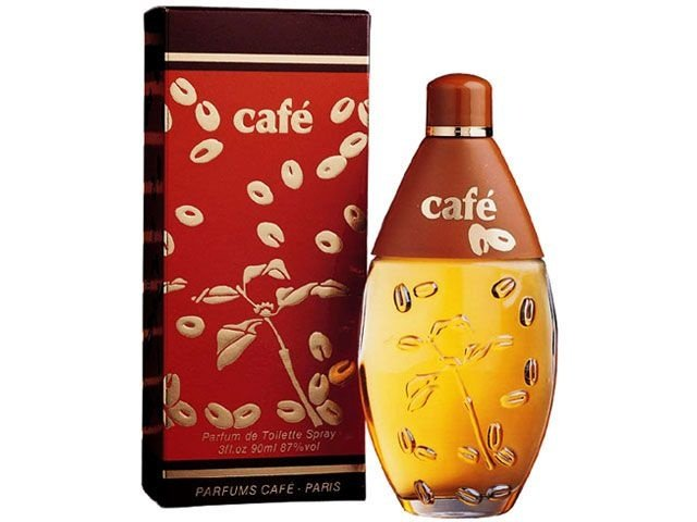 Perfume Café Café Café Eau de Parfum Feminino 30 Ml