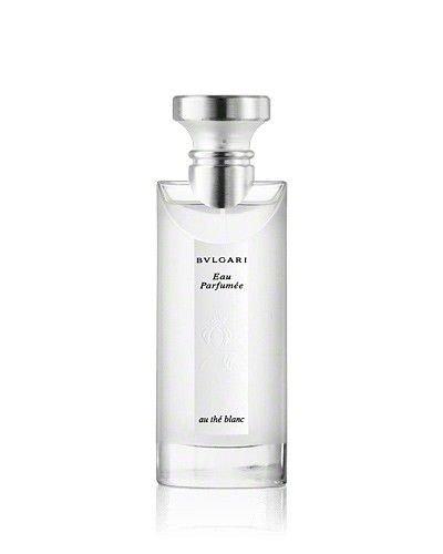 Perfume Au Thé Blanc Bvlgari Eau de Parfum Feminino 75 Ml