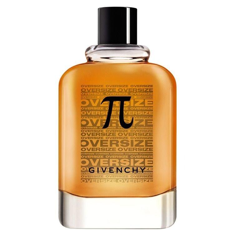 Perfume Pi Oversize Givenchy Eau de Toilette Masculino 150 Ml