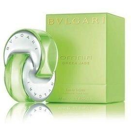 Perfume Omnia Green Jade Bvlgari Eau de Toilette Feminino 65 Ml