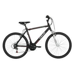 Bicicleta Caloi Aluminum Sport Aro 26 Susp. Dianteira 21 Marchas - Preto