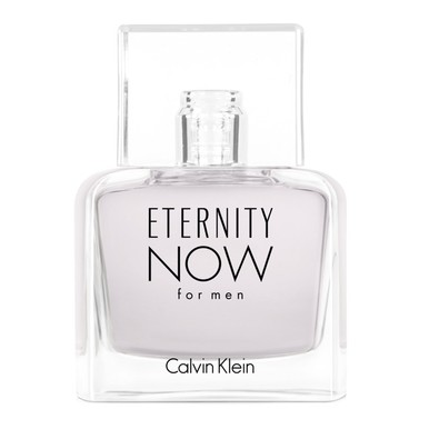 Perfume Eternity Now Calvin Klein Eau de Toilette Masculino 30 Ml