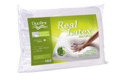 Travesseiro Duoflex Dry Fresh 100% Látex 50x70cm