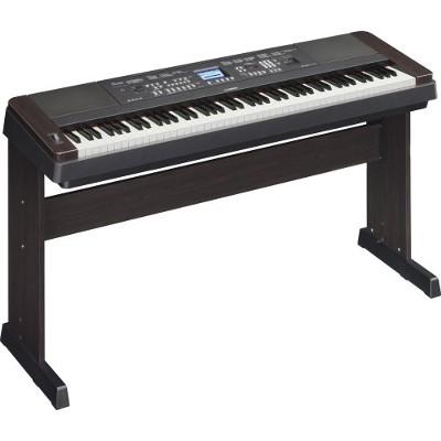Piano Yamaha Portablegrand Dgx-650b
