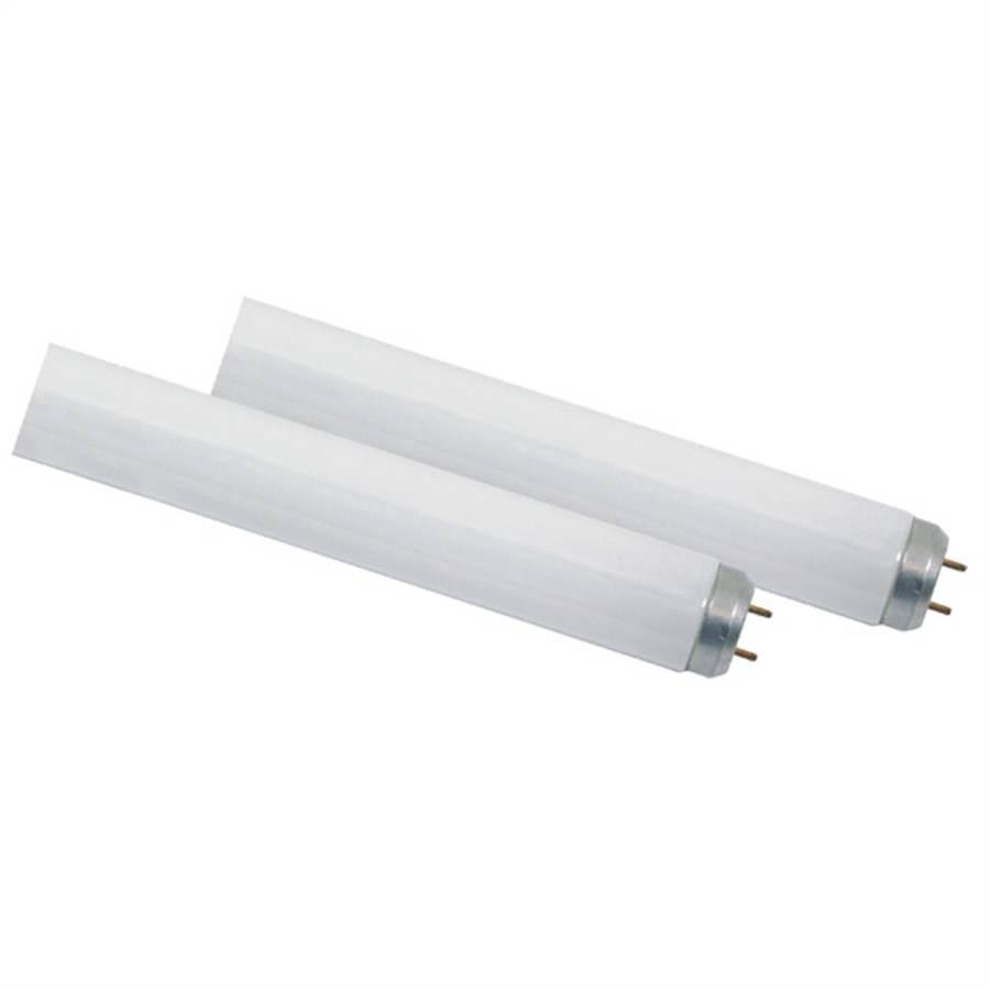 Lâmpada Ourolux Fluorescente T10 20w 6400k - 01033