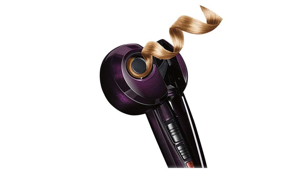 Modelador Conair Hair Styler 577900 31w 230ºc Roxo - 110v