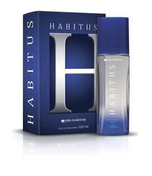 Perfume Habitus Phytoderm Eau de Cologne Masculino 100 Ml