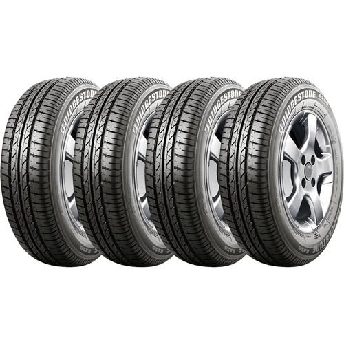 Pneu Bridgestone B250 Ecopia 165/70 R13 79t - 4 Unidades