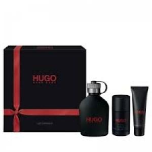 Estojo Just Different Hugo Boss Eau de Toilette Masculino 275 Ml