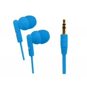 Fone de Ouvido Intra-auricular Sem Microfone Azul I2go