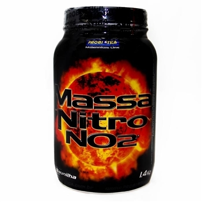 Massa Nitro No2 1,4kg Probiotica