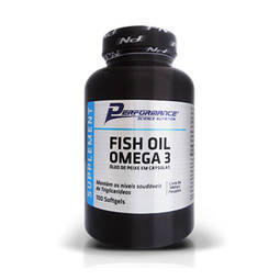 Nature's Bounty Fish Oil 100 Softgels