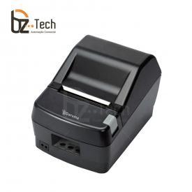 Impressora Térmica Fiscal Urmet Daruma Fs800i Transferência Térmica Monocromática Usb e Ethernet Bivolt
