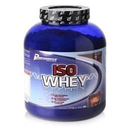 Whey Iso V3 910g Nutrilatina