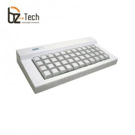 Teclado Pdv Gertec Tec44 00402606 At/ps2 - 44 Teclas