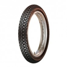 Pneu Dianteiro Maggion Streetfighter Mf7/mr7 60/100 R17 33l