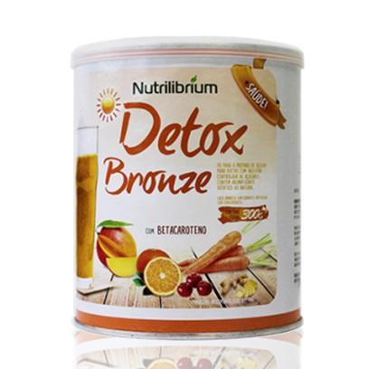 Nutrilibrium Detox Bronze 300g