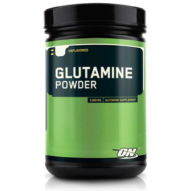 Glutamine Powder 1kg Optimum Nutrition