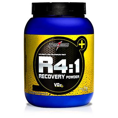 R4:1 Recovery Powder Vo2 500g Integralmedica