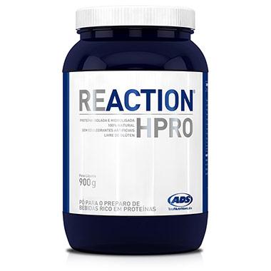 Reaction Hpro 1,8kg Ads Total Nutrition