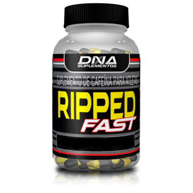 Atlhetica Nutrition Ripped Extreme 120 Cápsulas