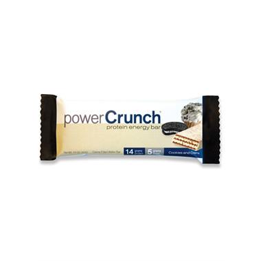 Power Crunch - 40g Bnrg