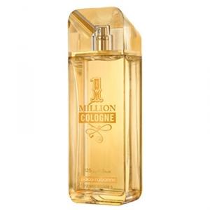 Perfume 1 Million Paco Rabanne Eau de Cologne Masculino 125 Ml