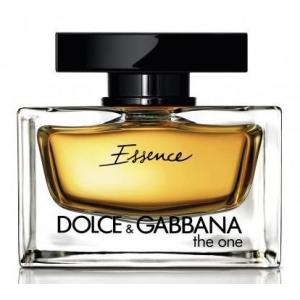 Perfume The One Essence Dolce & Gabbana Eau de Parfum Feminino 65 Ml