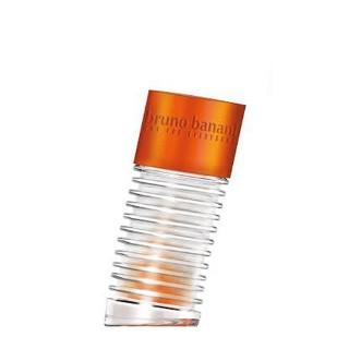 Perfume Absolute Man Bruno Banani Eau de Toilette Masculino 50 Ml