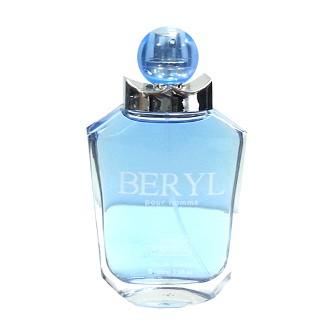 Perfume Berly I-scents Premium Eau de Toilette Masculino 100 Ml