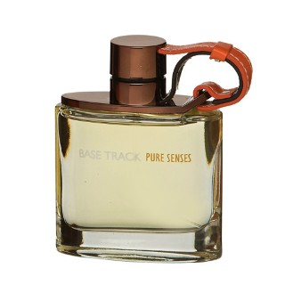 Perfume Base Track Pure Senses Georges Mezotti Eau de Toilette Masculino 100 Ml