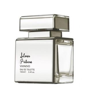 Perfume Silver Future Vivinevo Eau de Toilette Masculino 100 Ml