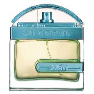 Perfume Succeed Men Lonkoom Eau de Toilette Masculino 100 Ml