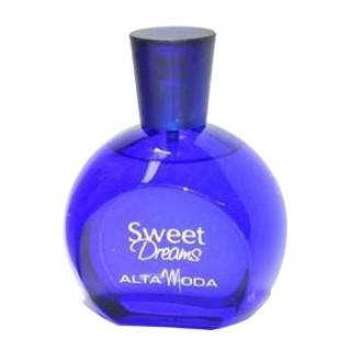 Perfume Sweet Dreams Alta Moda Eau de Toilette Feminino 100 Ml