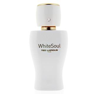 Perfume White Soul Ted Lapidus Eau de Toilette Feminino 30 Ml