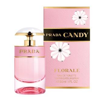 Perfume Candy Florale Prada Eau de Toilette Feminino 30 Ml