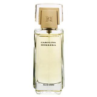 Perfume Carolina Herrera Carolina Herrera Eau de Toilette Feminino 100 Ml