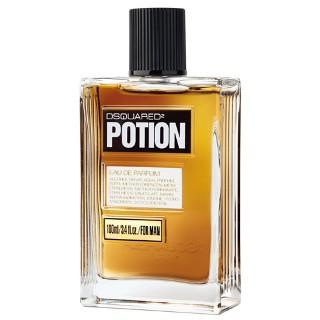 Perfume Potion Dsquared Eau de Parfum Masculino 100 Ml