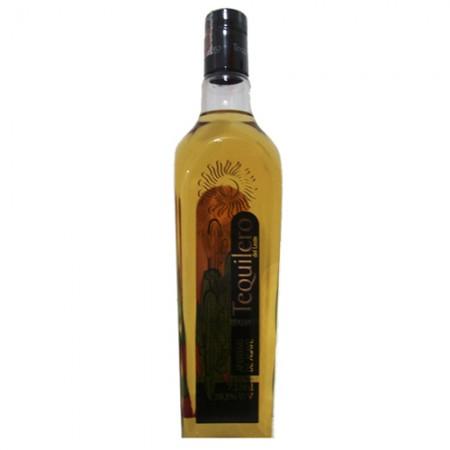 Tequila Tequilero Del Leste Ouro 0,720l