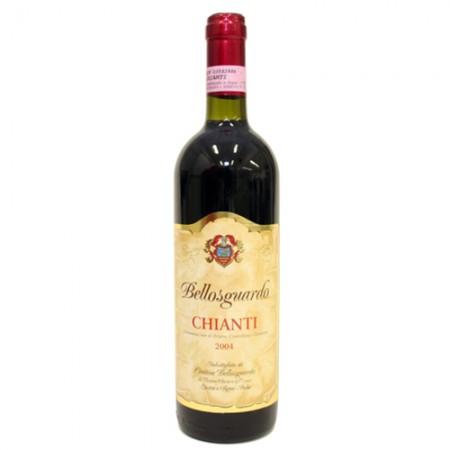 Vinho Chianti Chianti Bellosguardo 750ml -